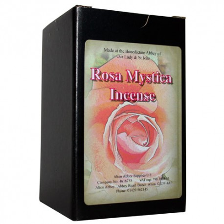 Box of Rosa Mystica (Around 350g)