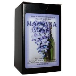 Box of Madona Incense (Around 350g)