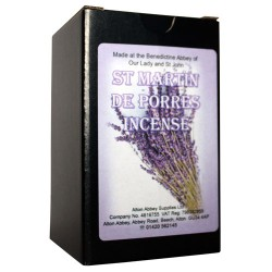 Box of Special Incense
