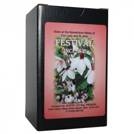 Box of Festival Incense